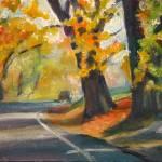 """""""November Morning"""" by splynch"""