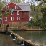 """War Eagle Mill - Arkansas"" by BennyPix"