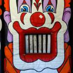 """Evil Clown II"" by BoPa"