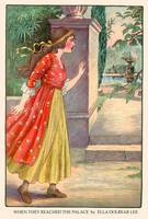 Ella Dolbear Lee illustration, 1917