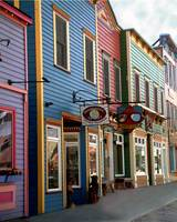 The Shops in Crested Butte