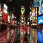 """""""Times Square"""" by Kliman"""