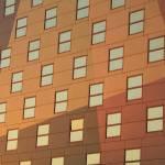 """sunset windows"" by Kliman"