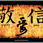 """chinees words"" by sunset-boulevard"