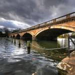 """The Serpentine Bridge"" by sergioamiti"