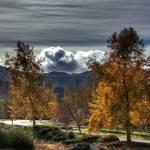 """""""Autumn Rain Clouds"""" by DisneyKrayzie"""