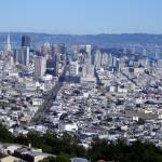 """San Francisco Skyline"" by rupesh"