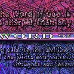 """""""the sword of the spirit"""" by DCLWolf"""
