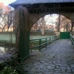 """Walkway Path  Meditatiion and Solitude"" by PhotoFitness"
