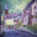 """""""FRENCH VILLAGE"""" by shualart"""