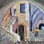 """""""JERUSALEM - OLD CITY"""" by shualart"""