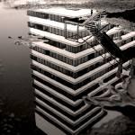 """Reflective Windows"" by Lee-Malzard"