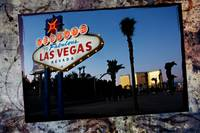 LV Sign