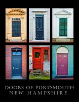 Doors of Portsmouth New Hampshire