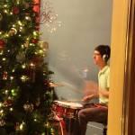 """Little Drummer Boy"" by SteveRhode"