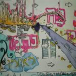 """""""Na Nach Doodle"""" by BinaArt"""