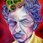 """""""Bob Dylan SMALL"""" by Siege"""