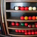 """billard balls"" by artfilmusic"