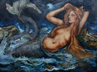 Moonlight Siren