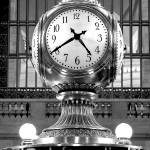"""Grand Central Clock, New York City"" by enigmafoto"
