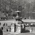 """Bethesda Terrace at Central Park,  New York City"" by enigmafoto"