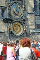 11 The Famous Prague Clock