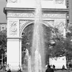 """Washington Square Arch, New York City"" by enigmafoto"