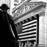 """The New York Stock Exchange"" by enigmafoto"