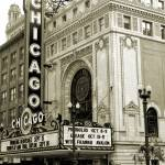 """The Chicago Theater"" by enigmafoto"