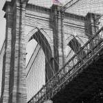 """Brooklyn Bridge Number 1"" by enigmafoto"