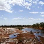 """Dry river"" by jiva"