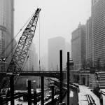 """Chicago bridges"" by ovlov"