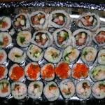 """""""Homemade Sushi this sunday. Was delicious!"""" by VeryDistorted"""