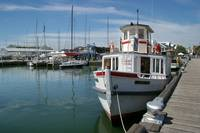 Williamstown - Cruise Boat For Hire