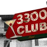 """3300 Club"" by rufus"