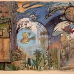 """""""sun and moon"""" by rickmobbs"""