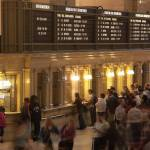 """Grand Central Tickets"" by JohnFraissinet"