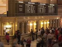 Grand Central Tickets