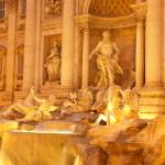 """Fontana di Trevi"" by MattParry"