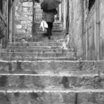 """Old Man and Steps"" by MattParry"