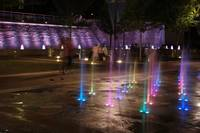 Waterway Fountain
