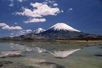 Parinacota reflections