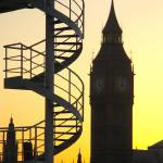 """Spiral and Tower"" by MattParry"