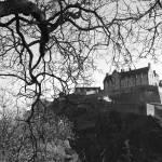 """""""Edinburgh Castle"""" by MattParry"""