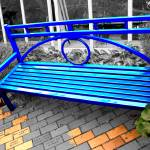 """Lonley-Bench"" by weckphotography"