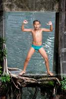 Thai Super Boy
