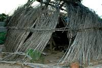 Native American Hut