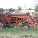 """""""Farm Tractor"""" by crazyabouthercats"""