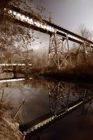 Alcovy River Trestle
