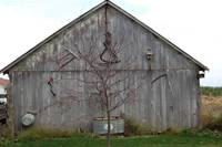 Barn on the Farm